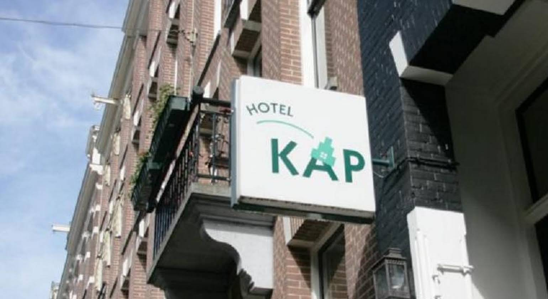 Budget Hotel Kap City Centre