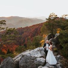 Wedding photographer Yuriy Gucul (Hutsul). Photo of 03.11.2015