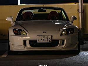 S2000 AP1のカスタム事例画像 よっしー@S2000さんの2020年10月09日12:45の投稿