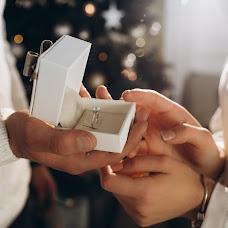 Wedding photographer Nazariy Slyusarchuk (Ozi99). Photo of 10.12.2018