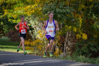 Photo: Varsity Boys 3A Mid-Columbia Conference Cross Country District Championship Meet  Buy Photo: http://photos.garypaulson.net/p1015961975/e480aeeee