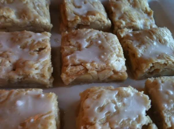 My Grandma's Apple Strudel Recipe