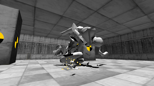 Destroy it all! Physics destruction, Fun Ragdolls 41 screenshots 14