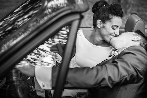 Fotógrafo de bodas David May (okland). Foto del 19.12.2017