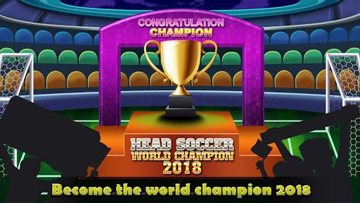 Head Soccer World Champion 1.0 screenshots 5