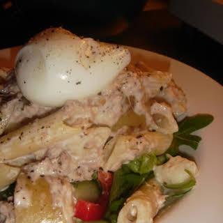 I *heart* Tuna Salad.