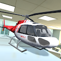 Helicopter RC Flying Simulator icon