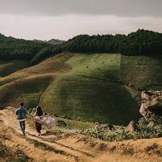 Свадебный фотограф Huy Lee (huylee). Фотография от 18.09.2019