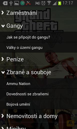Pruvodce serverem - gta-mp.cz 1.05 screenshots 1