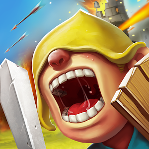 Clash of Lords 2: حرب الأبطال for PC and MAC