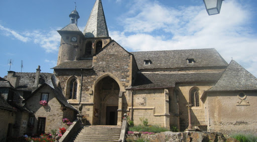 photo de Eglise Saint Fleuret
