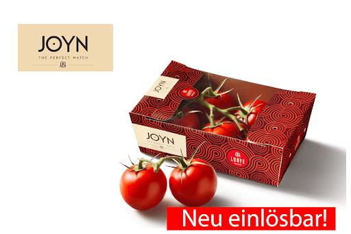 Bild für Cashback-Angebot: JOYN Tomaten von Looye Kwekers - Joyn