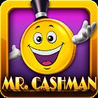 Cashman Casino: онлайн-игровой автомат icon