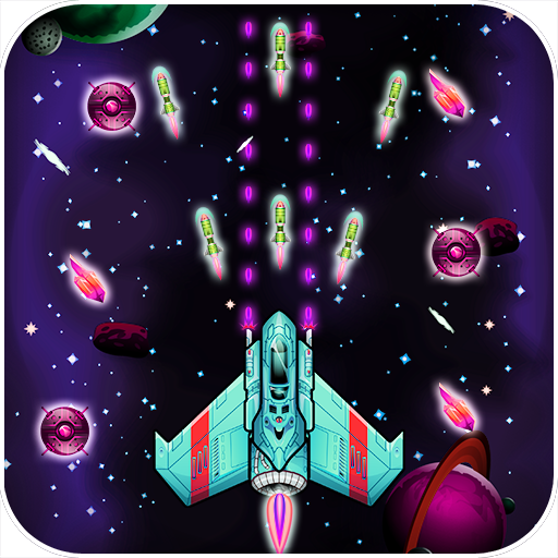 Piggy Space Fighter Pro