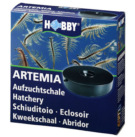 Hobby Artemiakläckare