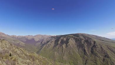 Photo: Сопот, 16.4.1016 - с Ники Йотов над долината на Стара река, по-известна като Карловското дере