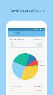 Trabee Pocket:旅費