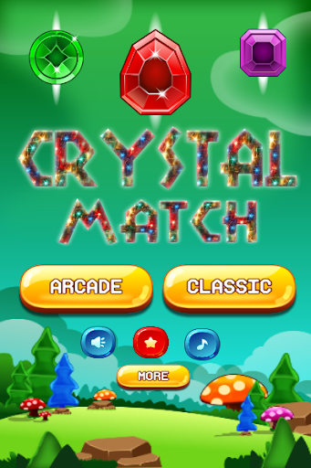 Crystal Match