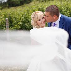 Wedding photographer Aleksandr Shulika (aleksandrshulika). Photo of 18.06.2016