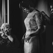 Wedding photographer Mario Iazzolino (marioiazzolino). Photo of 25.01.2018