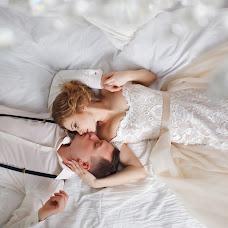 Wedding photographer Natalya Gorshkova (Gorshkova72). Photo of 13.03.2018