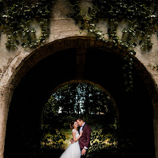 Wedding photographer Daniel Uta (danielu). Photo of 11.09.2018