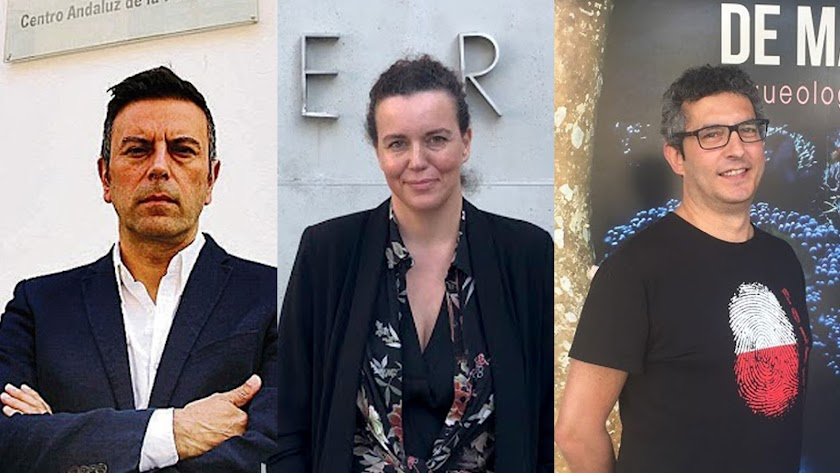 Rafael Doctor, Beba Pérez y Arturo del Pino ya no están al frente de CAF, Museo Arqueológico y Alcazaba.