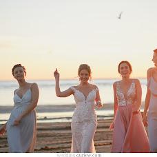 Wedding photographer Andrey Gurev (guriew). Photo of 19.07.2017