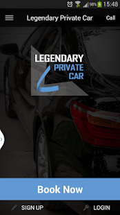 Legendary Private Car- screenshot thumbnail
