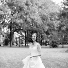 Wedding photographer Anastasiya Rodionova (Melamory). Photo of 16.07.2019
