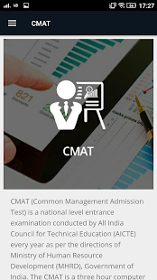 CMAT- screenshot thumbnail