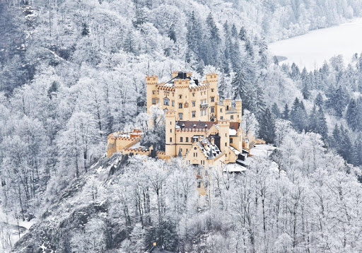 Castles Jigsaw Puzzles Free