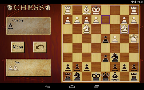Game Chess Free APK for Windows Phone