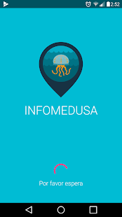 Infomedusa- screenshot thumbnail