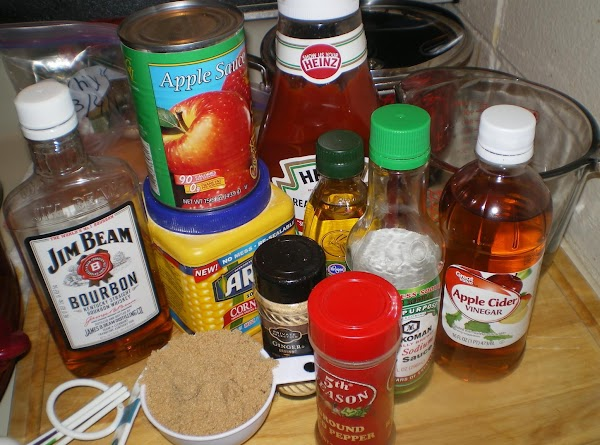 In a medium bowl add the remaining ingredients and whisk until well blended; pour...