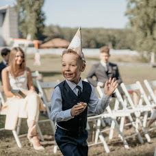 Wedding photographer Eduard Shabalin (4edward). Photo of 21.09.2018