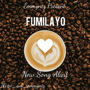 Cover Art for song Fumilayo