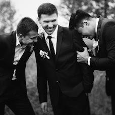 Wedding photographer Volodimir Vaksman (VAKSMANV). Photo of 27.11.2015