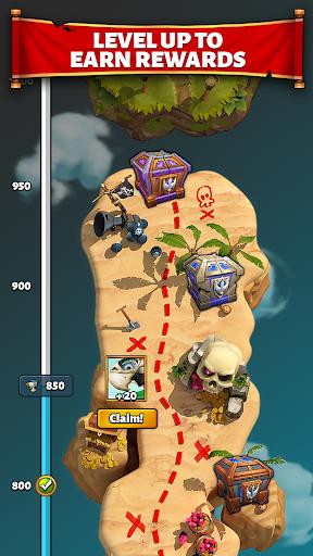 Dynasty Duels - RTS Game  screenshots 4