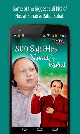 300 Sufi Hits - Nusrat Rahat