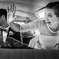 Huwelijksfotograaf Chris Leunen (chrisleunen). Foto van 01.02.2018