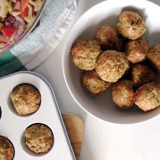 Side Dish Meatballs Recipes.