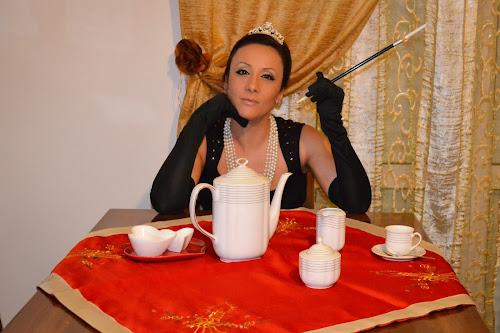 """Per me solo un Caffè... Per la colazione """"da Tiffany"""" di Didi - Diana Gabrielli"""
