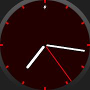 Simple Round WatchFace