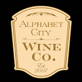 Alphabet City Wine Co