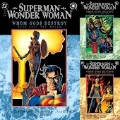 Superman/Wonder Woman: Whom Gods Destroy (1996)
