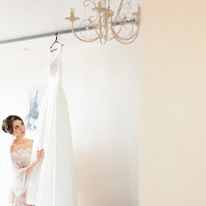 Wedding photographer Anastasiya Pivovarova (pivovarovaphoto). Photo of 29.09.2018