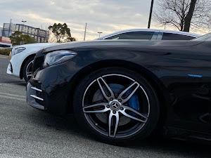 Eクラス セダン  W213 E350e Avantgarde Sports 2018年式のカスタム事例画像 ひろ@Club ZEROさんの2020年01月11日11:02の投稿