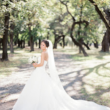 Wedding photographer Aleksandr Kalinin (kali69). Photo of 02.01.2018