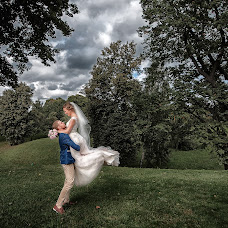 Wedding photographer Aleksey Komissarov (fotokomiks). Photo of 17.09.2017